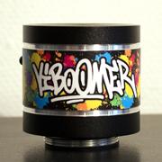Enceinte Viboomer